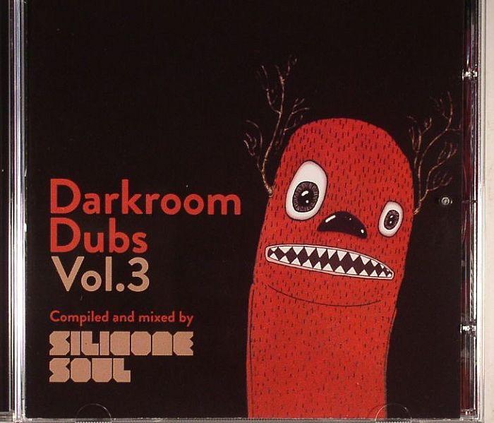 SILICONE SOUL/VARIOUS - Darkroom Dubs Vol 3