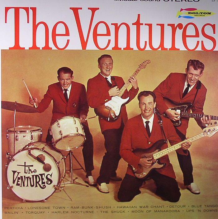 The Ventures The Ventures Vinyl At Juno Records