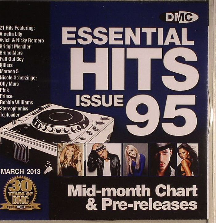 Various - DMC DJ Only Dance Mixes 26