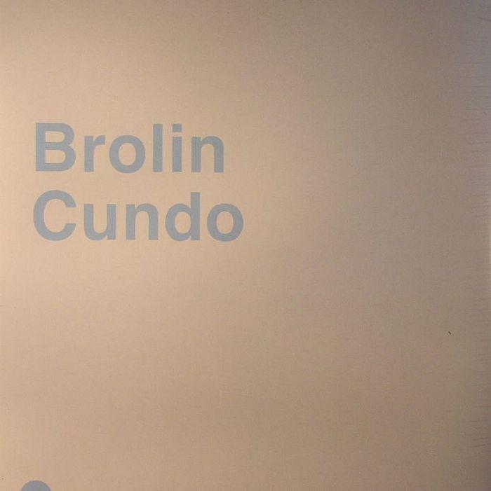 BROLIN - Cundo EP