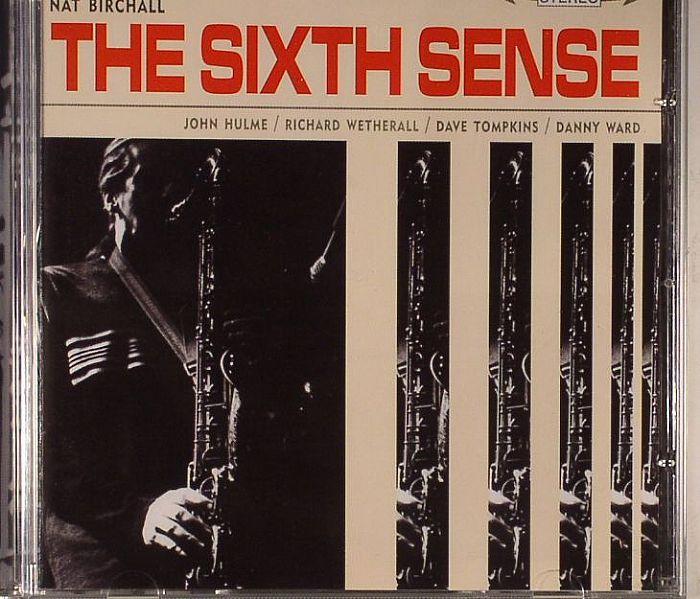 BIRCHALL, Nat - The Sixth Sense