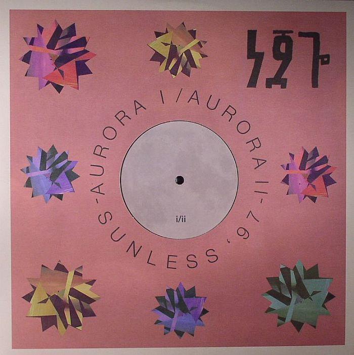 SUNLESS '97 - Aurora