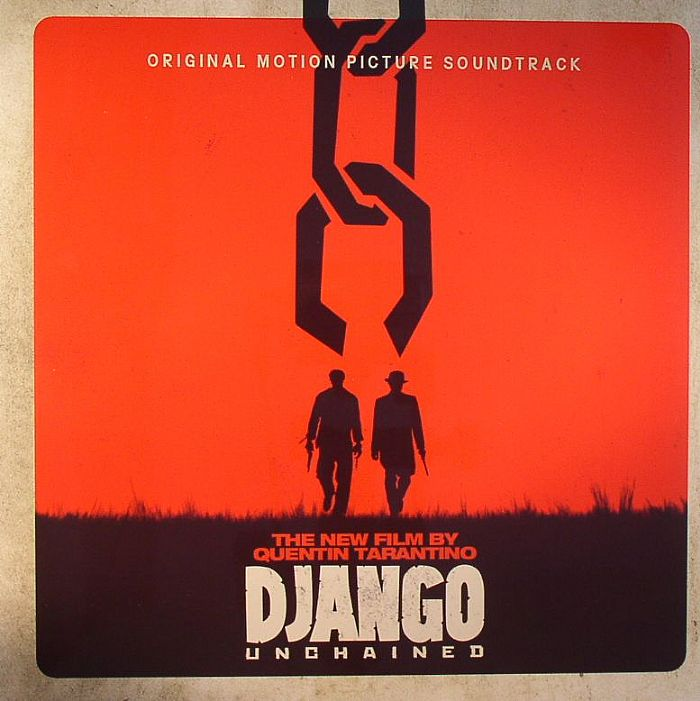 VARIOUS - Django Unchained (Soundtrack)