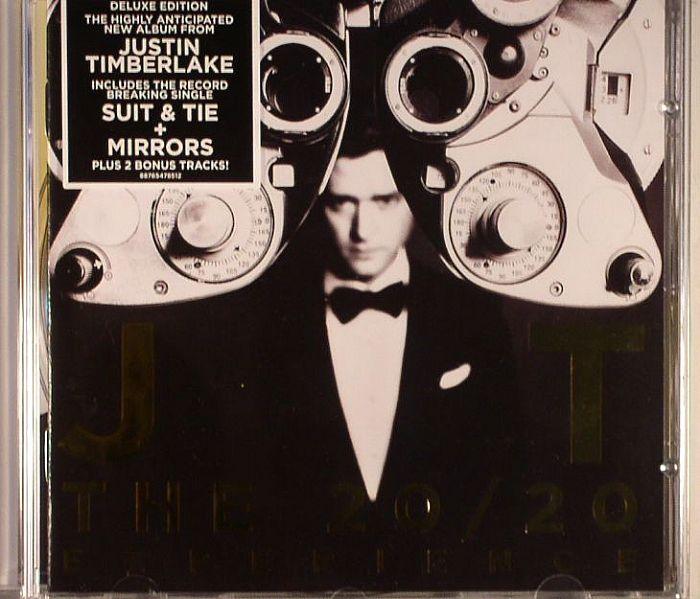 Justin Timberlake The 20 20 Experience Vinyl At Juno Records