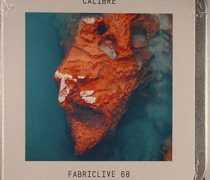 CALIBRE/VARIOUS - Fabriclive 68: Calibre