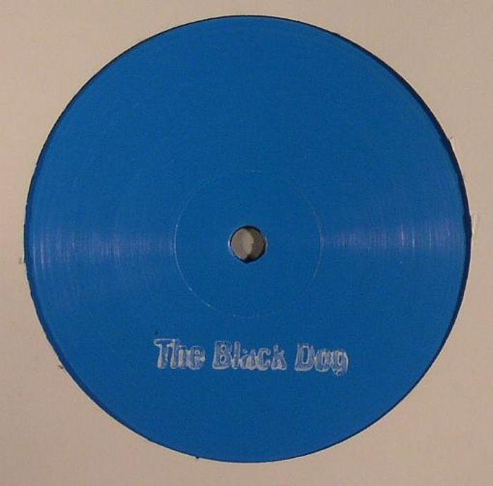 BLACK DOG, The - Darkhaus Vol 01