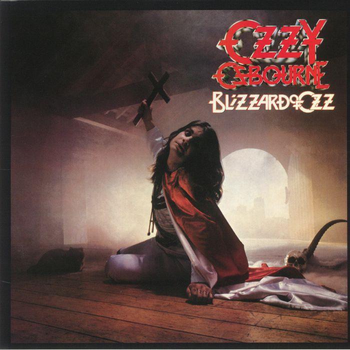Ozzy OSBOURNE Blizzard Of Oz: 30th Anniversary Vinyl