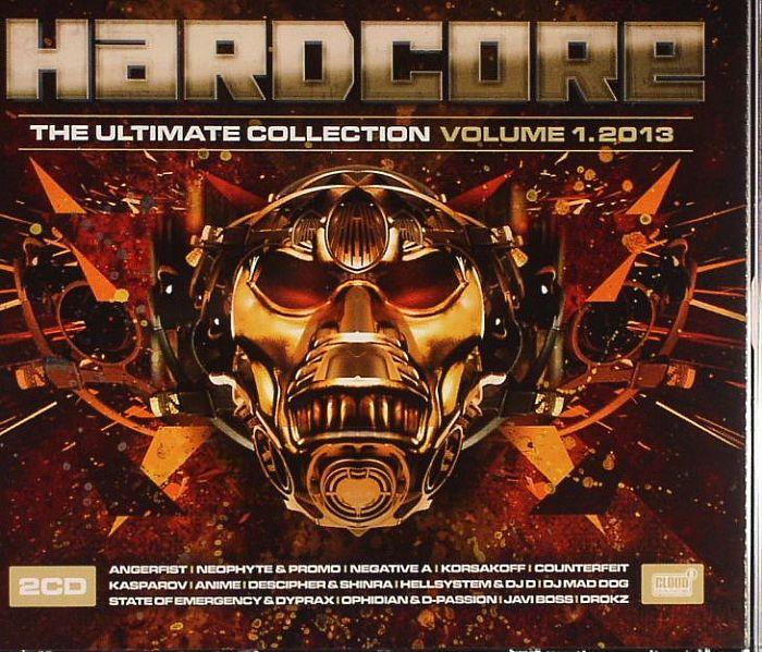 Various - Hardcore Blasters Crew