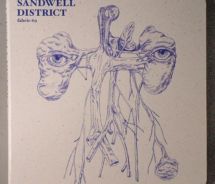 SANDWELL DISTRICT/VARIOUS - Fabric 69