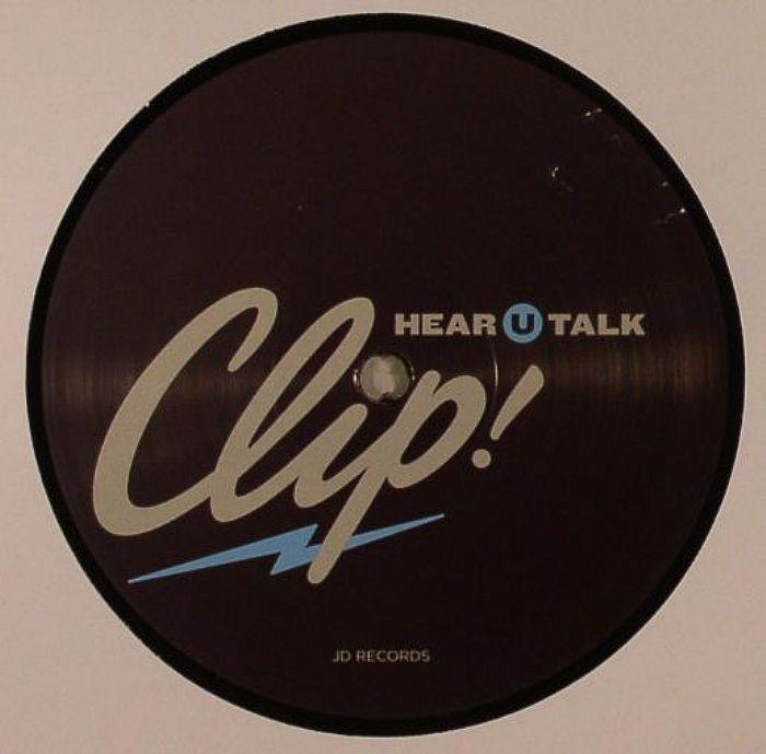 Clip! Hear U Talk