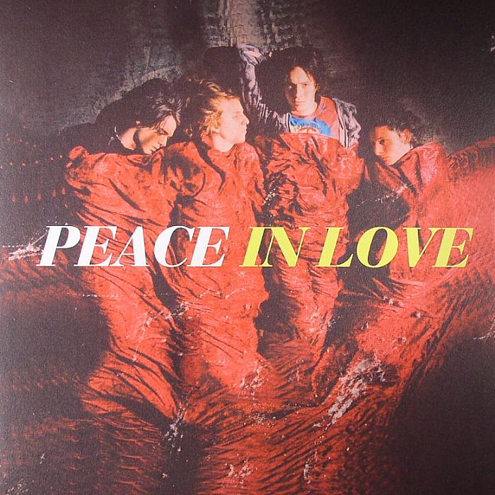 Peace In Love Vinyl At Juno Records