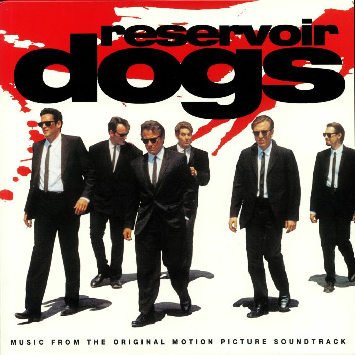 Various Quentin Tarantino S Reservoir Dogs Soundtrack