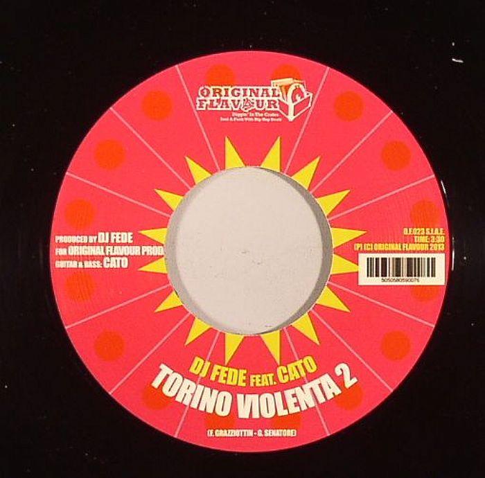 DJ FEDE - A Chance For Peace