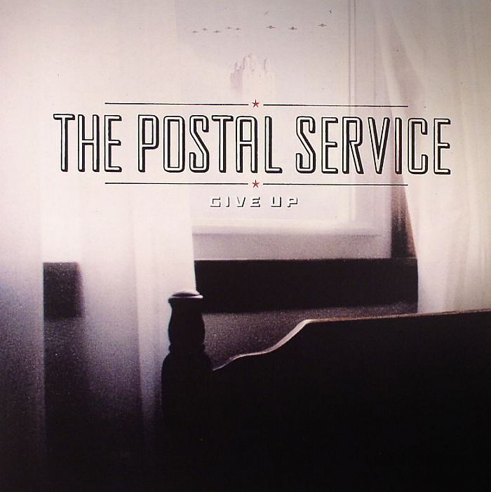 POSTAL SERVICE, The - Give Up: Deluxe 10th Anniversary Edition