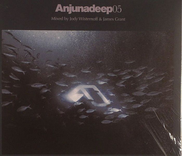 Jody Wisternoff James Grant Various Anjunadeep 05 Vinyl At