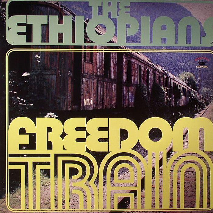 ETHIOPIANS, The - Freedom Train