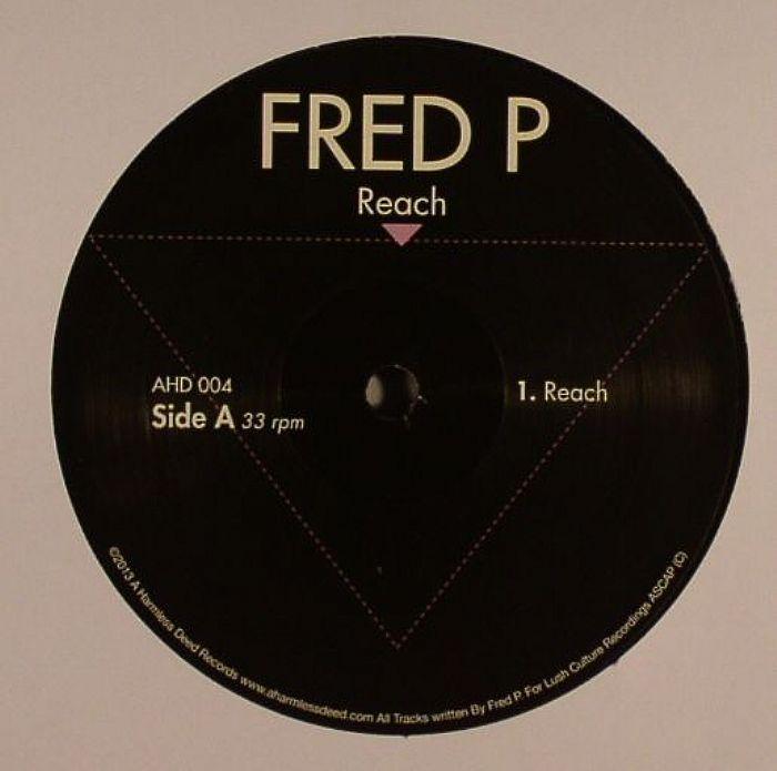 FRED P - Reach