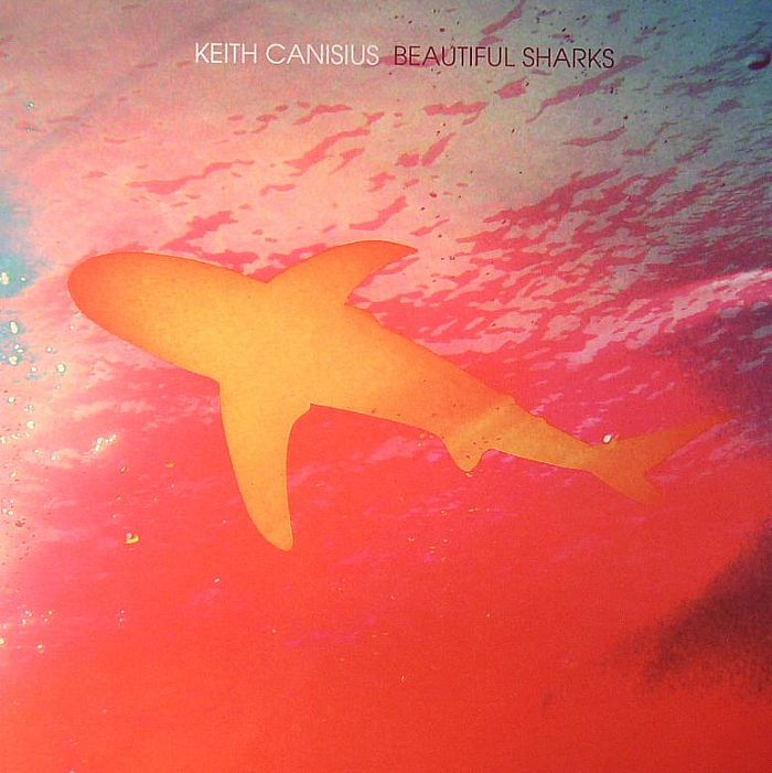 CANISIUS, Keith - Beautiful Sharks