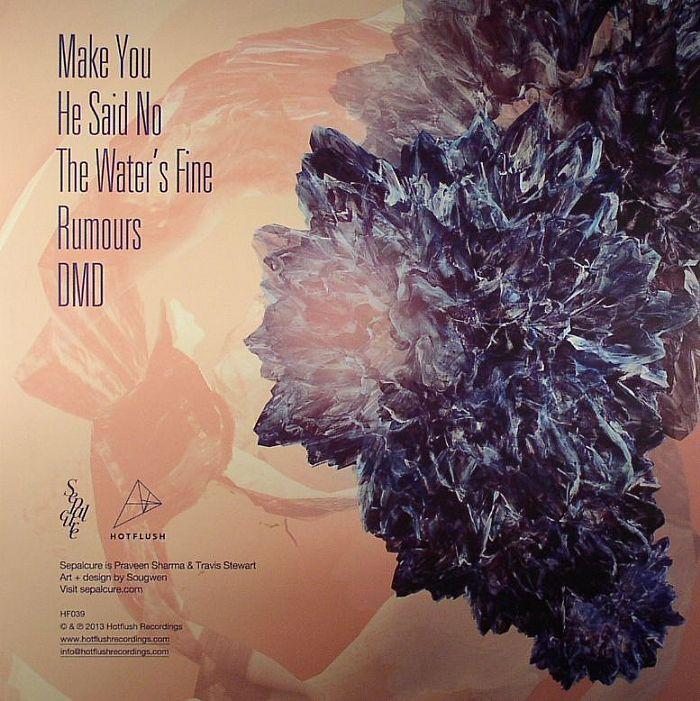 SEPALCURE - Make You