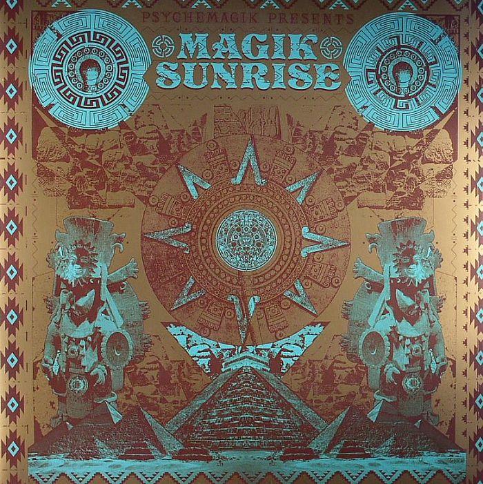 PSYCHEMAGIK/VARIOUS - Psychemagik Presents Magik Sunrise (reissue)