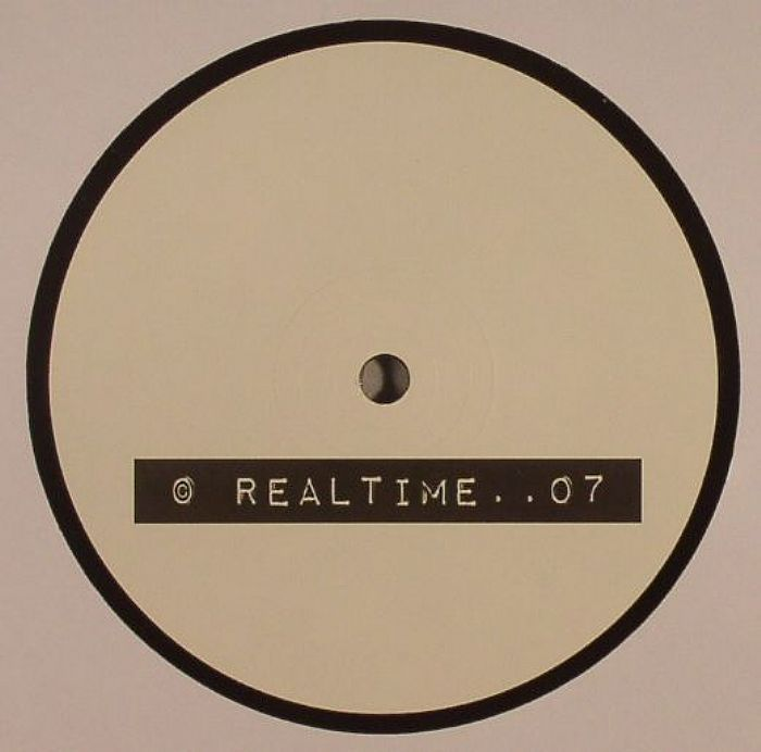 BROWN, Stephen - Realtime 07