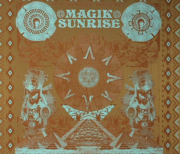 PSYCHEMAGIK/VARIOUS - Psychemagik Presents Magik Sunrise