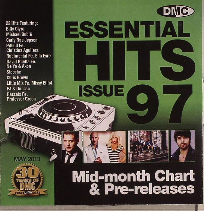 Various Essential Hits 13