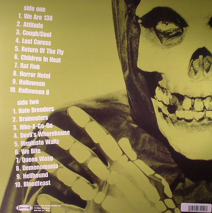 MISFITS - Collection II