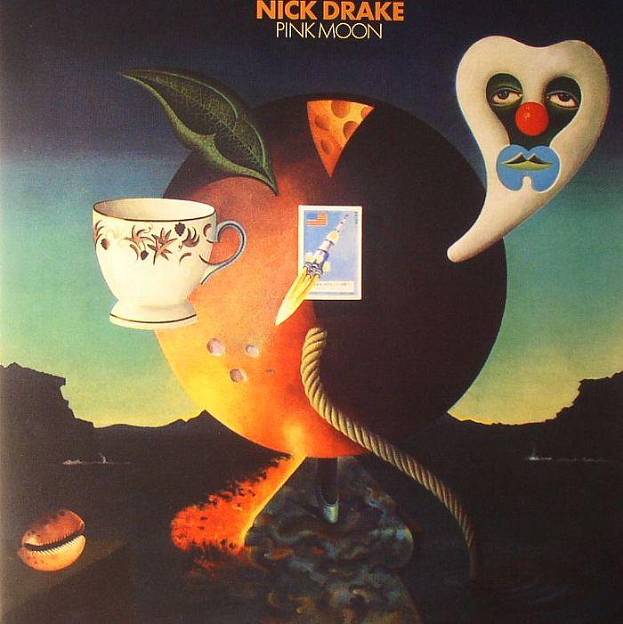 DRAKE, Nick - Pink Moon