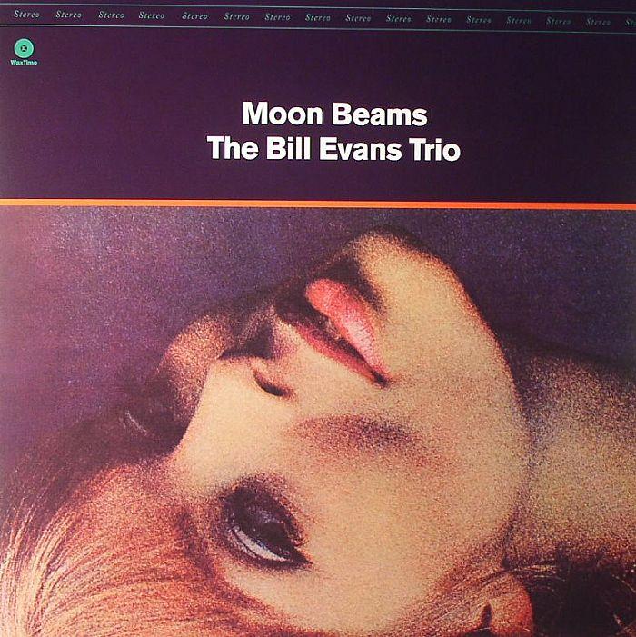 The BILL EVANS TRIO Moon Beams vinyl at Juno Records