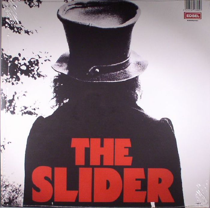 T REX - The Slider: 40th Anniversary