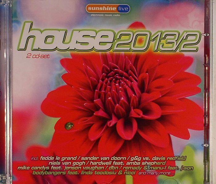 VARIOUS - House 2013/2
