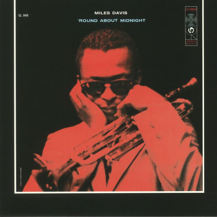 Miles Davis Round About Midnight Mono Record Store Day