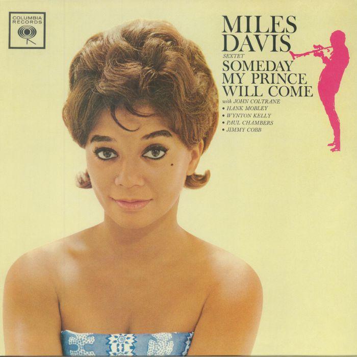 Miles Davis Someday My Prince Will Come Mono Record