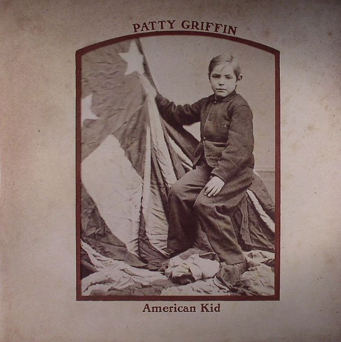 Patty GRIFFIN American...