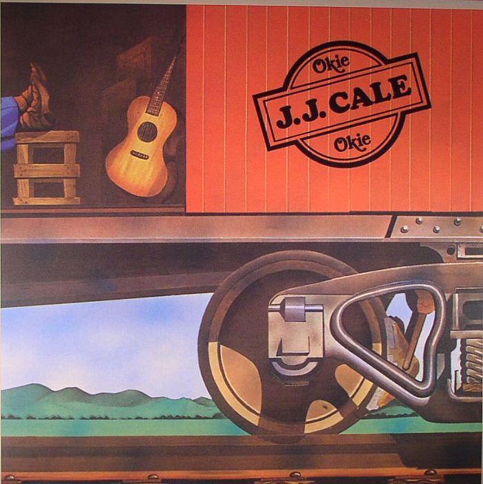CALE, JJ - Okie