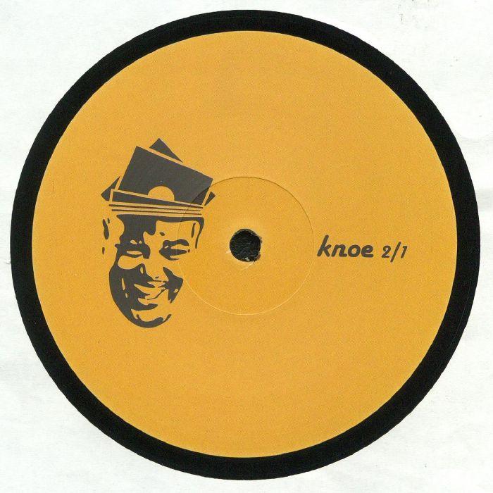 TUCKER, Casey - Knoe 2/1