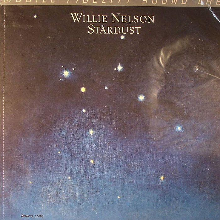 NELSON, Willie - Stardust