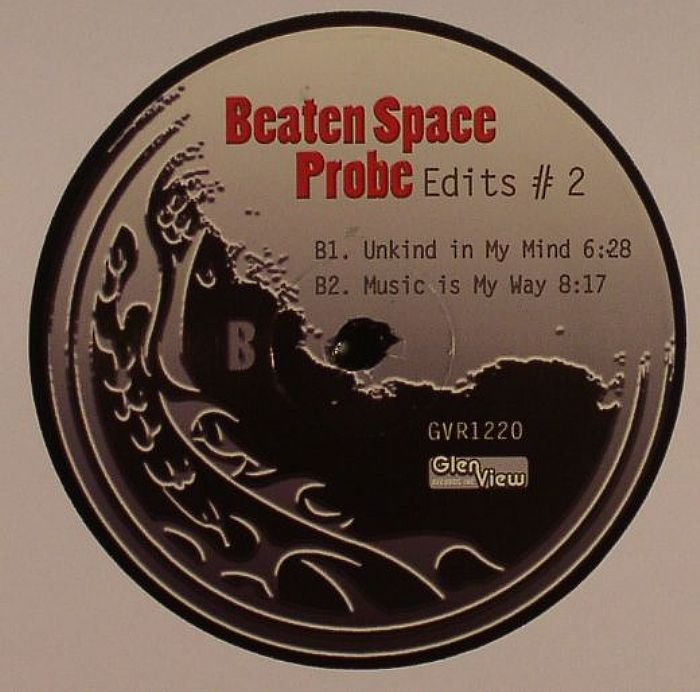 BEATEN SPACE PROBE - Probe Edits 2