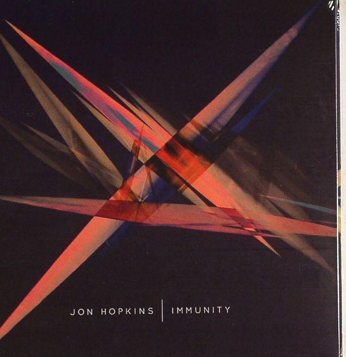 HOPKINS, Jon - Immunity