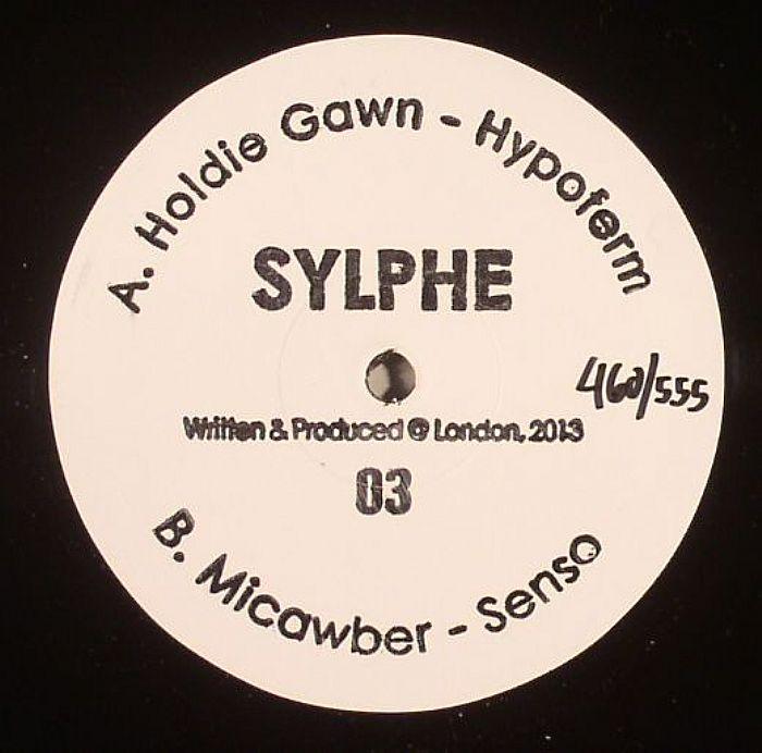 HOLDIE GAWN/MICAWBER - Hypoferm