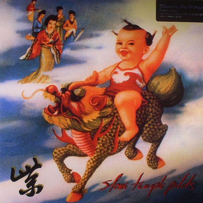 Stone Temple Pilots Purple Vinyl At Juno Records