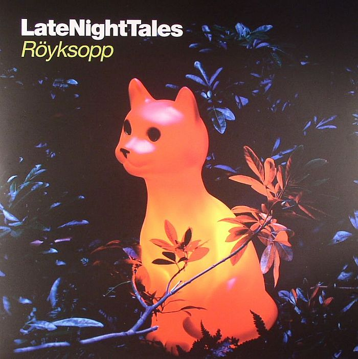 Royksopp Various Late Night Tales Vinyl At Juno Records