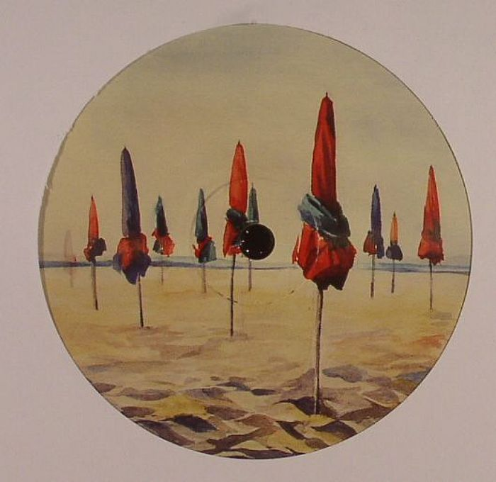 CAUSA - Crosswinds EP