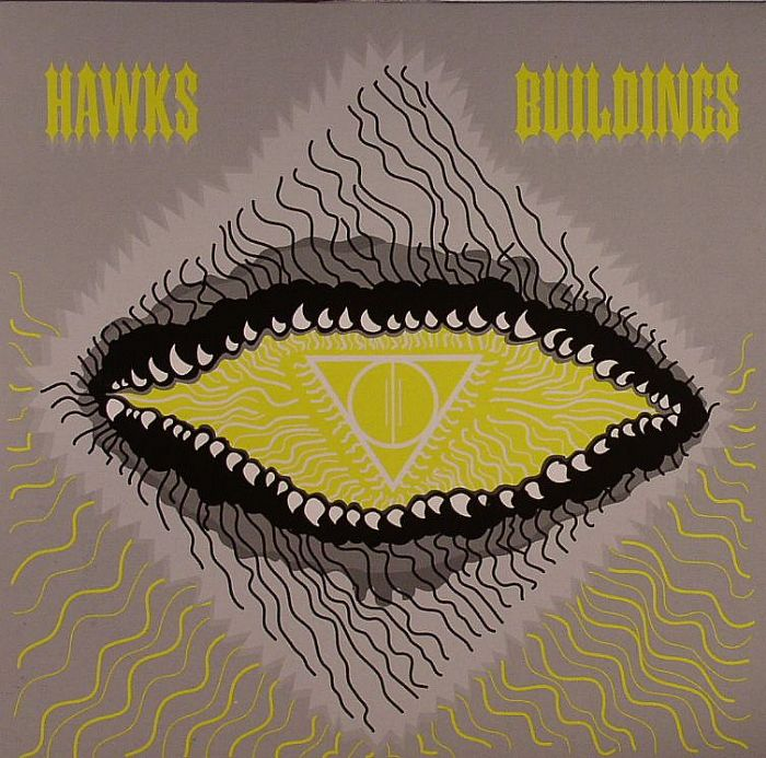 HAWKS/BUILDINGS - Snag