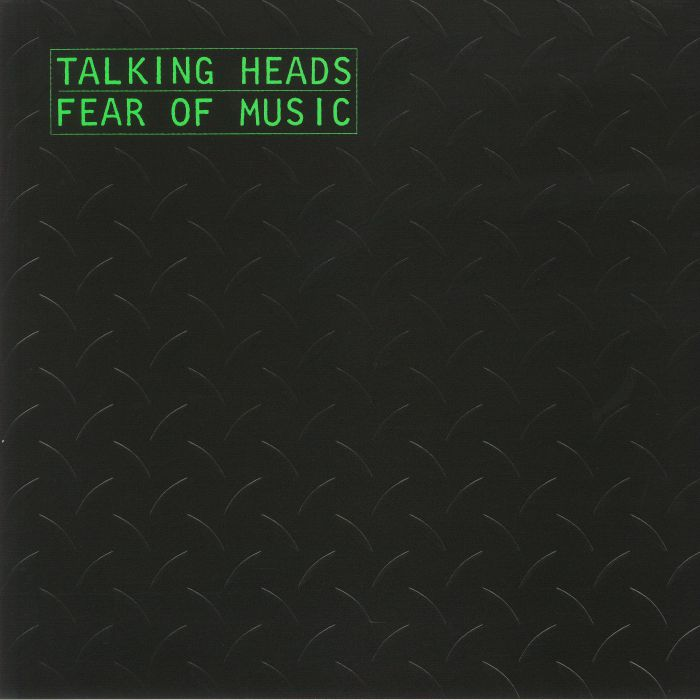Rhino Side By Side >> TALKING HEADS Fear Of Music vinyl at Juno Records.