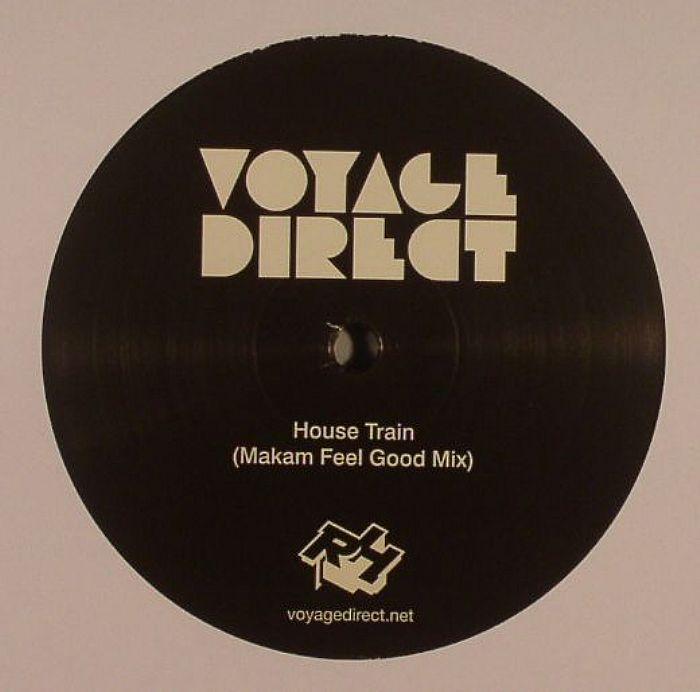 Interstellar Funk House Train Vinyl At Juno Records