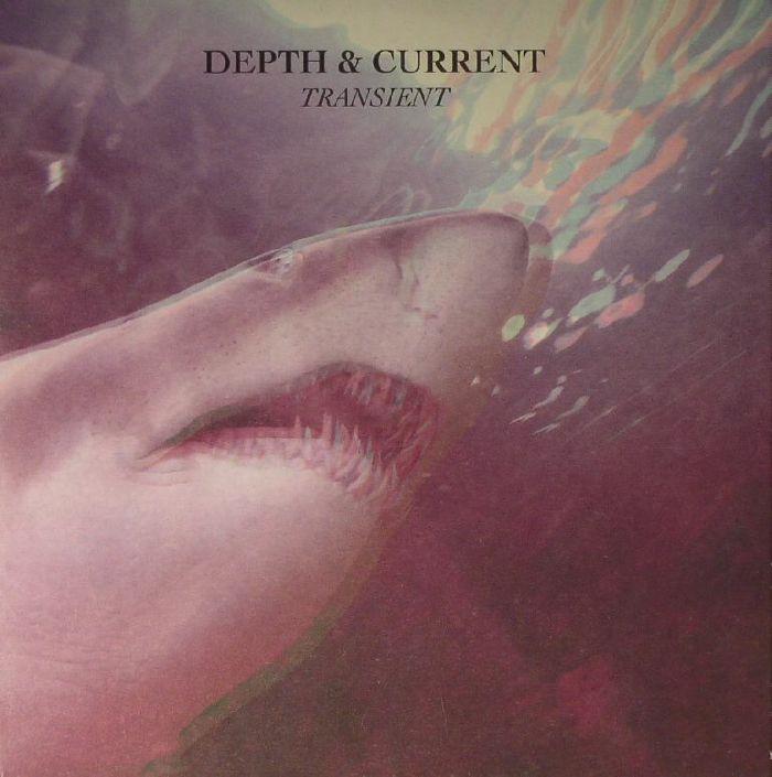 DEPTH & CURRENT - Transient