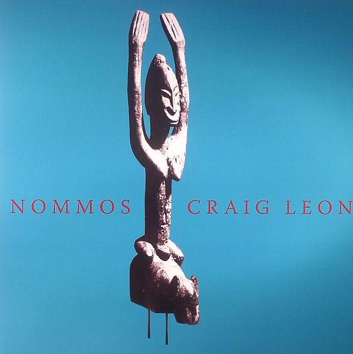 LEON, Craig - Nommos