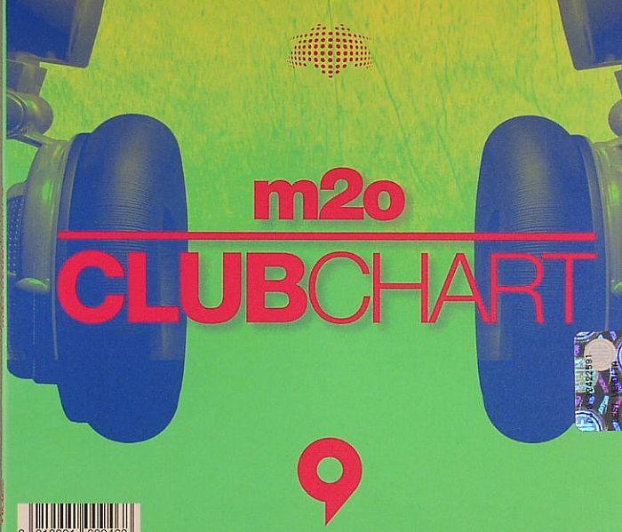 VARIOUS - M2o Club Chart